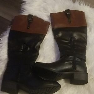 Women's rampage boots